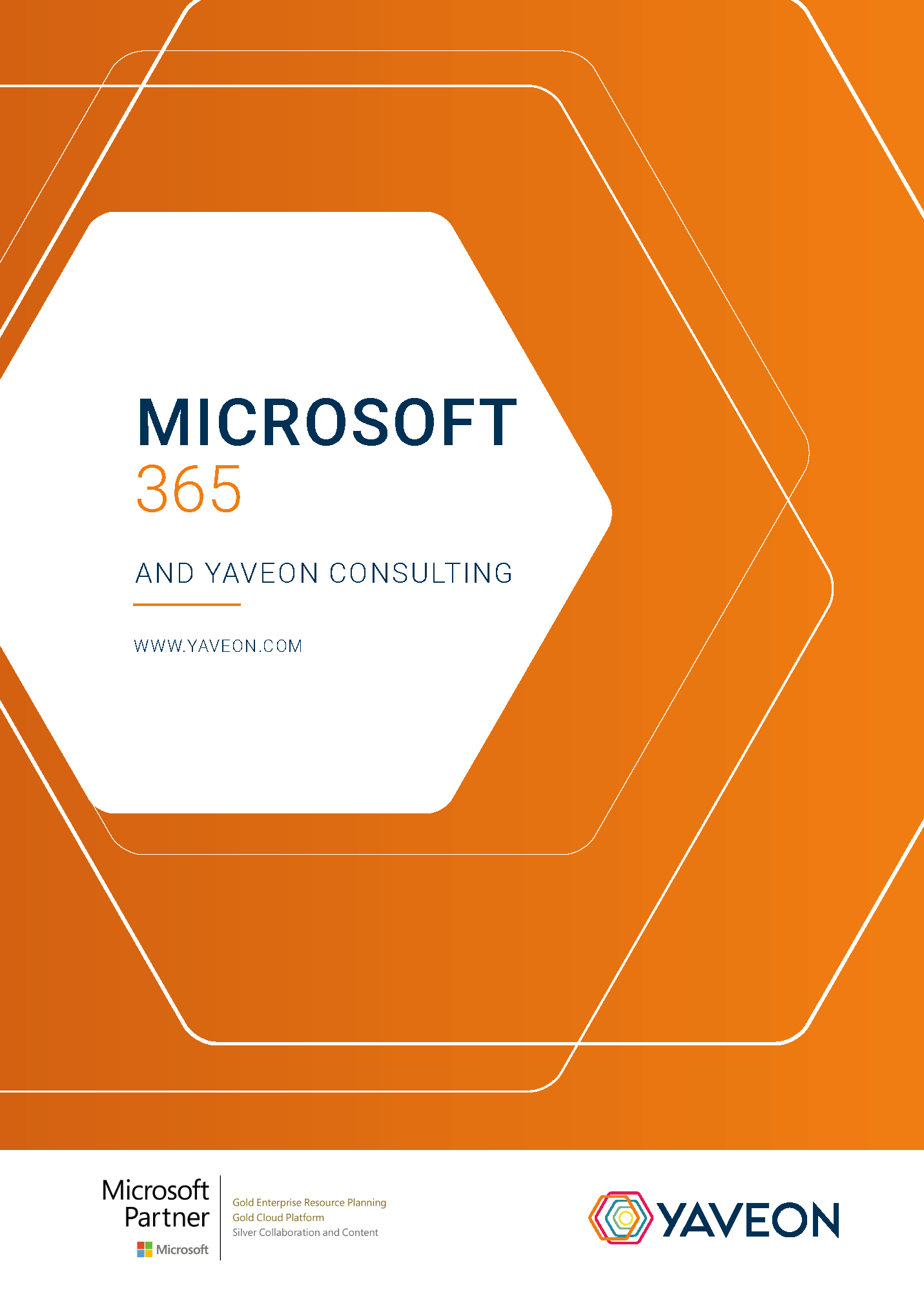 Preview Microsoft 365 Factsheet