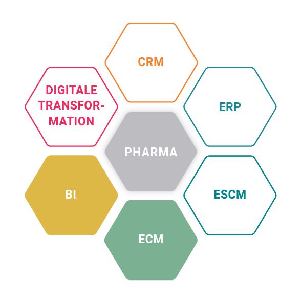 ProECM und PowerBI bei hameln pharma für die Pharma Branche