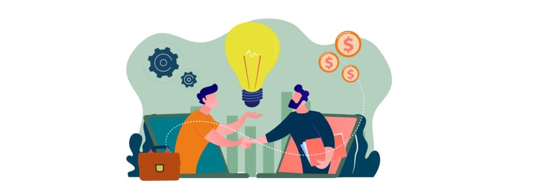Kombination WaaS und erfahrener IT-Partner