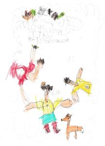 Bild zeigt Kinder