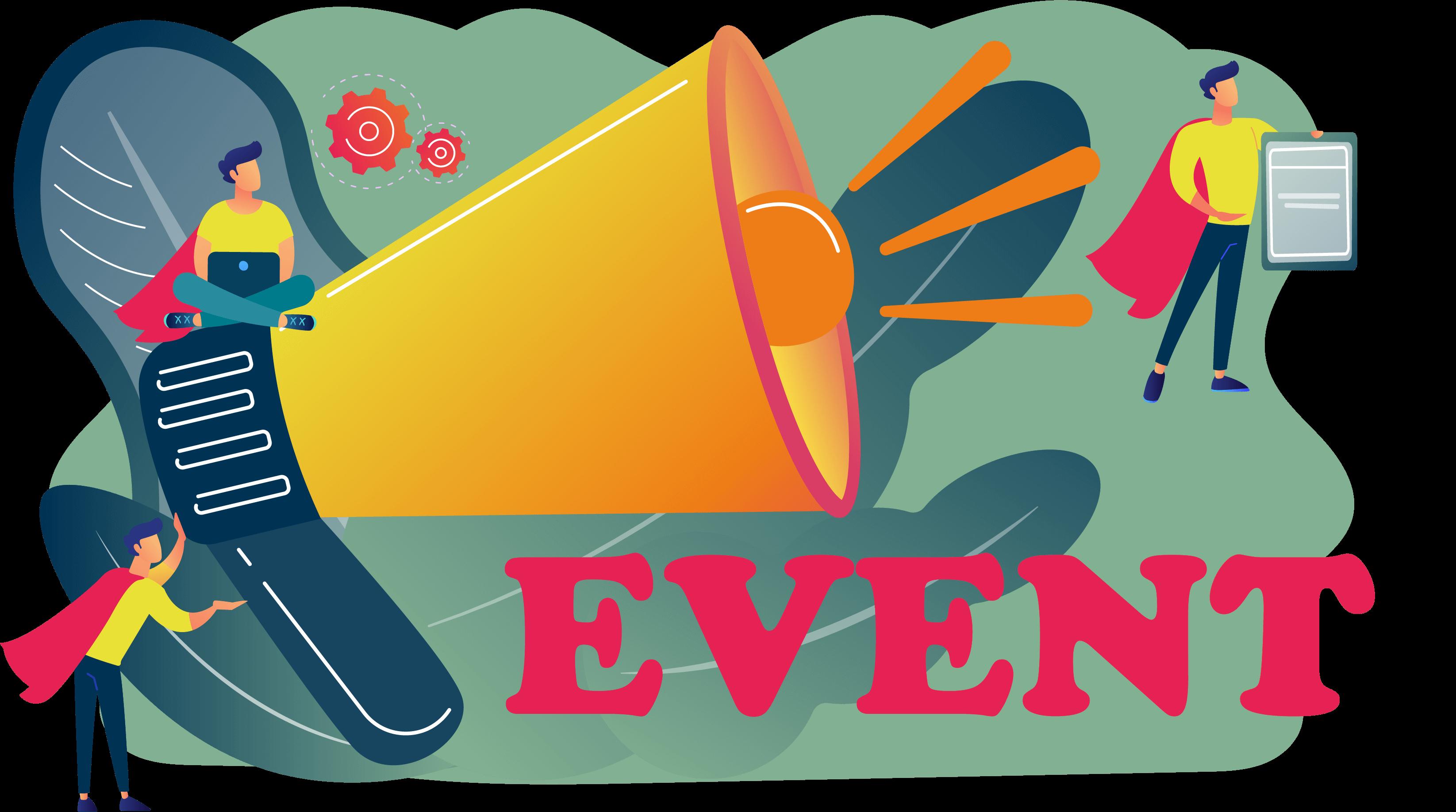 Messen und Veranstaltungen