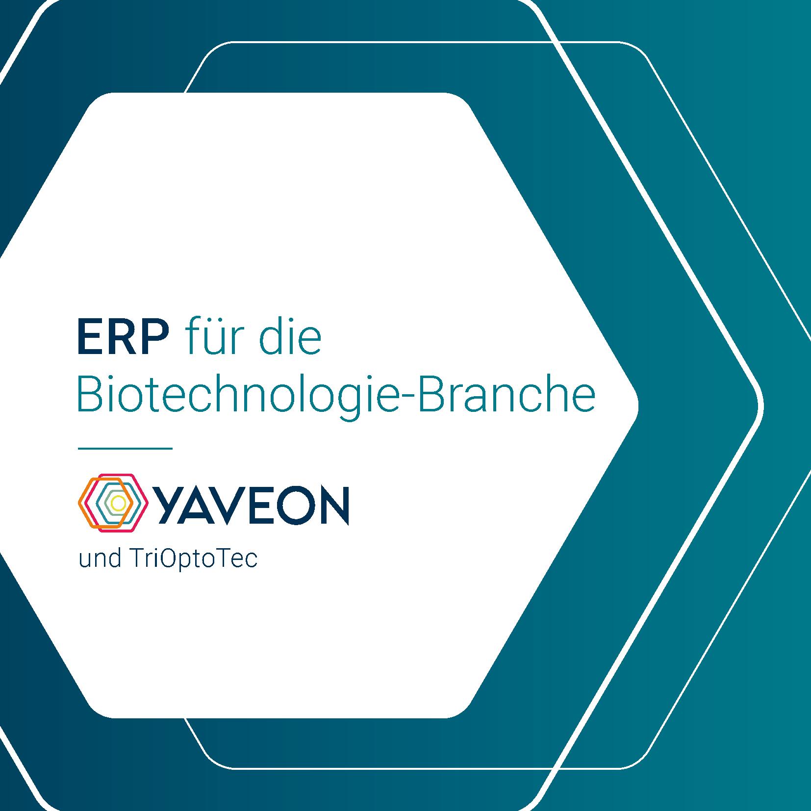 Vorschau Referenzbericht TriOptoTec ERP-System YAVEON ProBatch