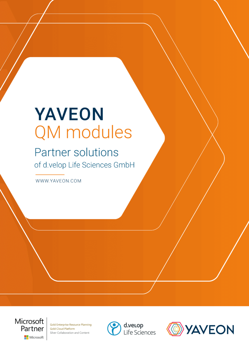 Preview Factsheet QM Modules
