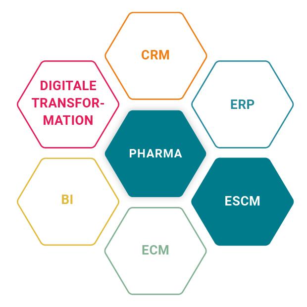 ProE-SCM bei Hameln für die Pharma-Branche