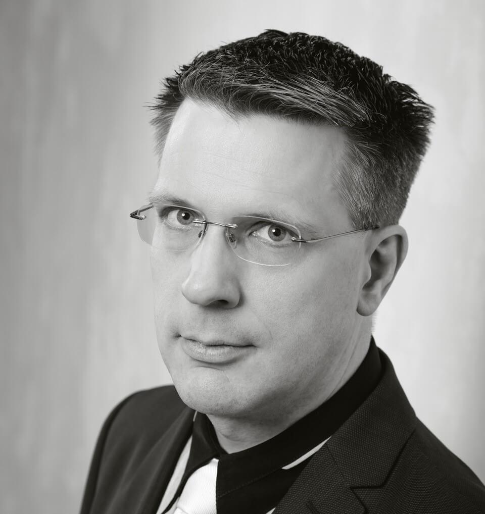 Ingo Dörrie
