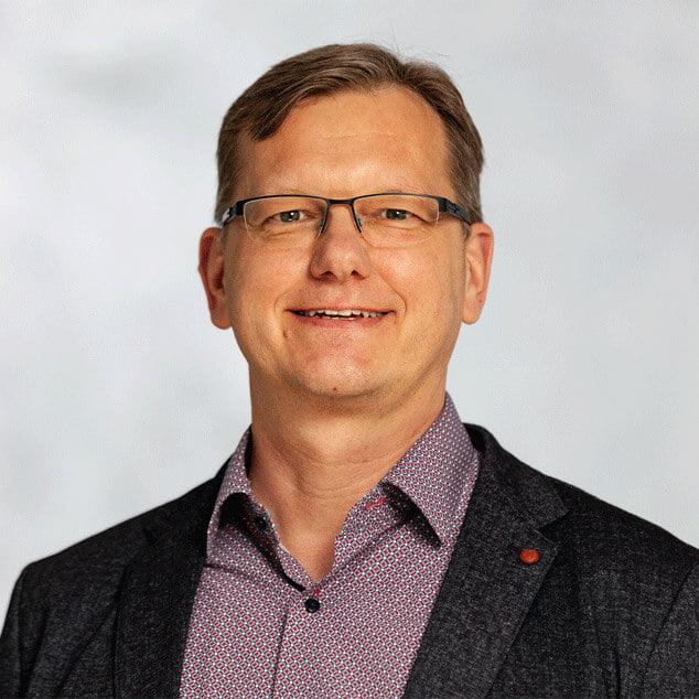Referent Georg Langbehn