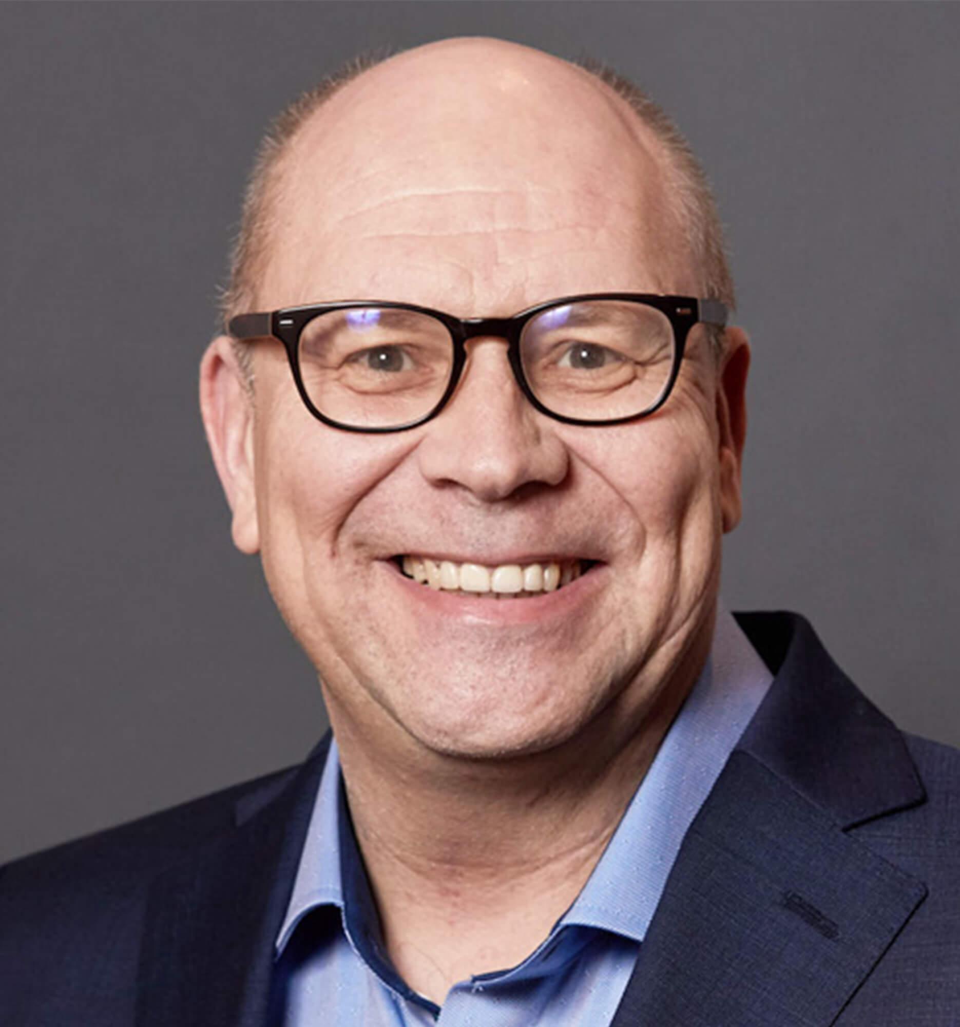 Dr. Stefan Wess Beirat der YAVEON
